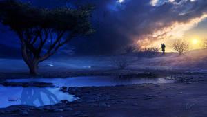 Unforgettable Sunset