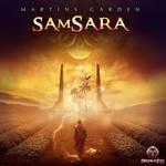 Samsara ~ CD cover by Ellysiumn