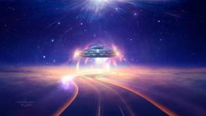 Space runway