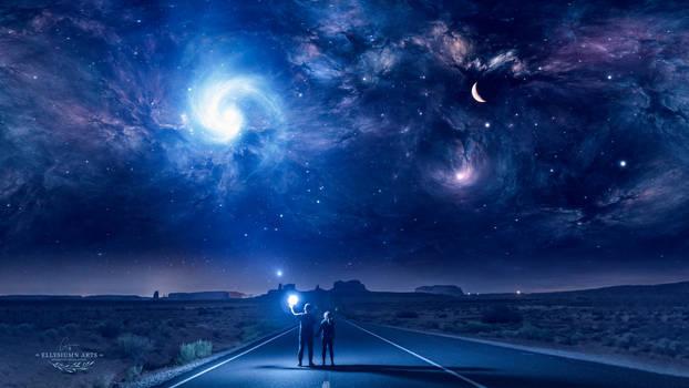 Cosmic transcendence