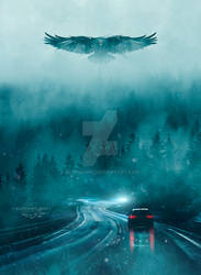 The Rain Eagle