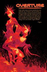 Asgard Page 1 by benjonesart