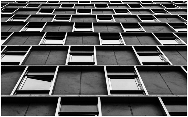 Windowed Pattern by jasonksmith