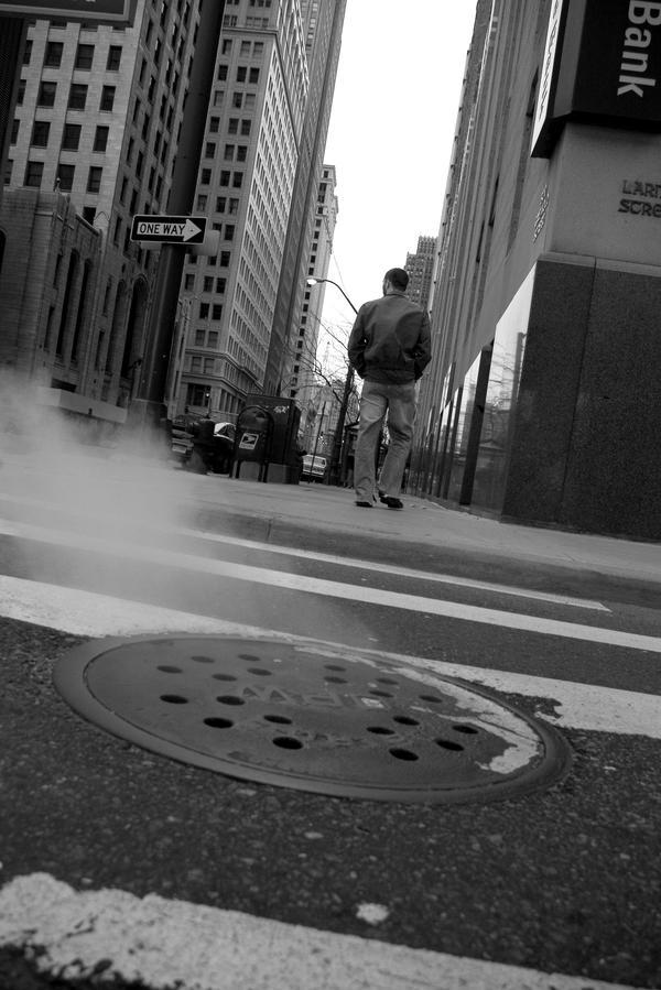 Shady Streets by jasonksmith