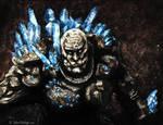 Dragon Age:  Origins - Shale