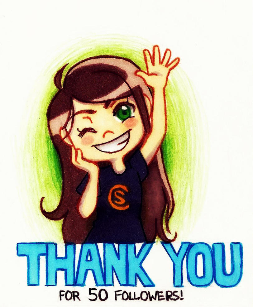 Thank you! by Fred-Weasley