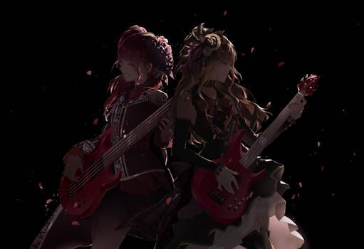 Endo Yurika x Imai Lisa