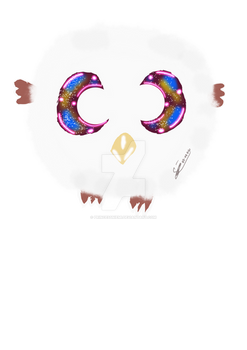 Cure Owl