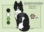 Splashwhisker