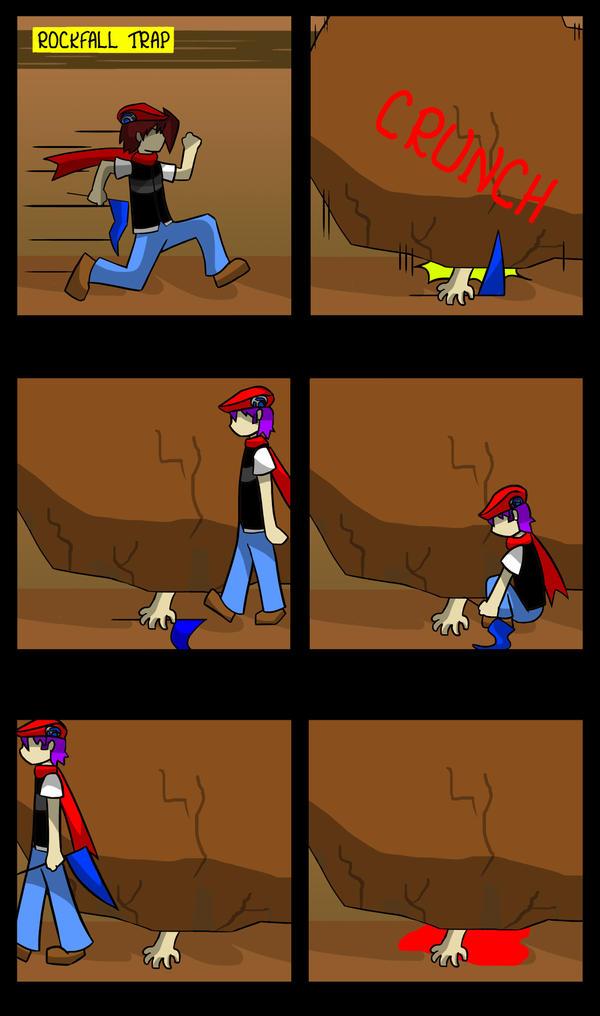 Pokemon. Serious business. by DukeStewart