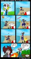 You Hooked A Pokemon by DukeStewart