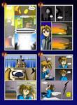 Somnium Sursum Pages 13 to 16