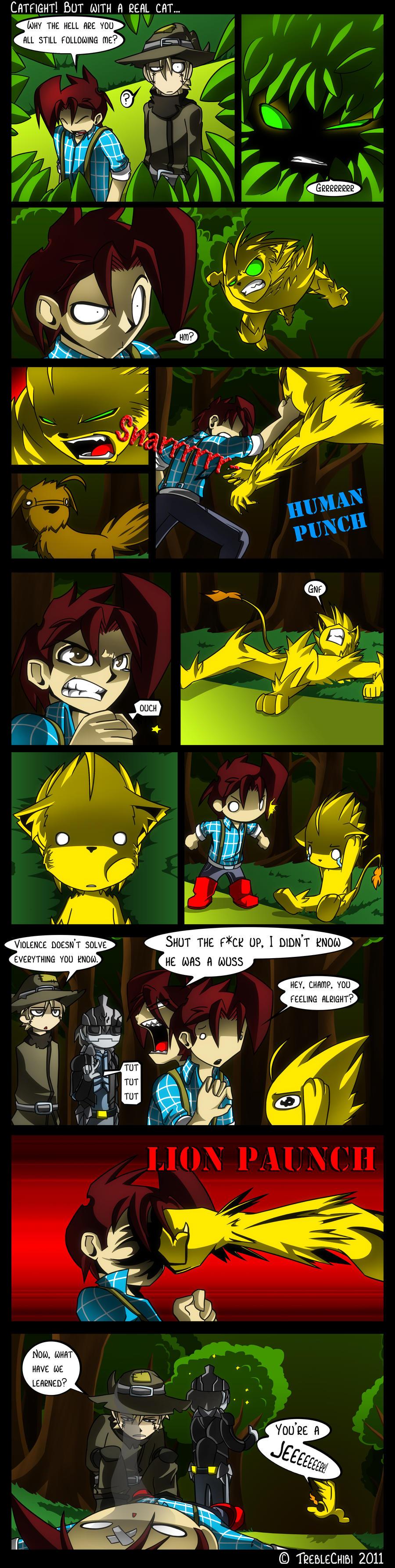 Comic Book Book 41: OZ Special by DukeStewart