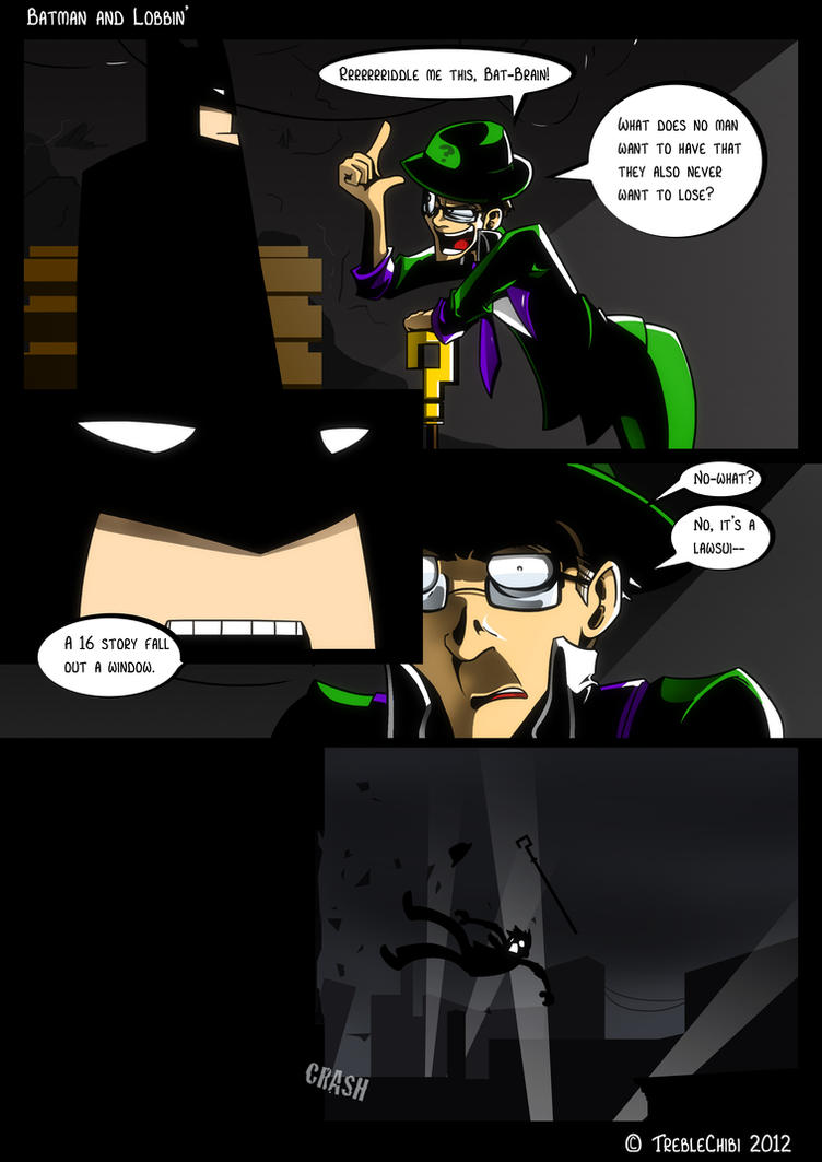 Batman: Arkham City by DukeStewart