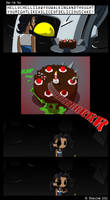 Portal - Pastry Problems