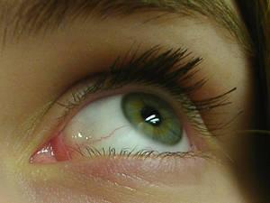 Marie - Eye