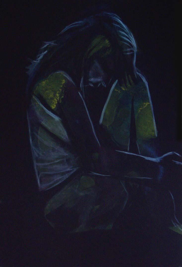 The Sadness by DougBaltz