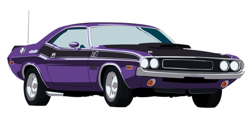 Clean Challenger by Maxxyne