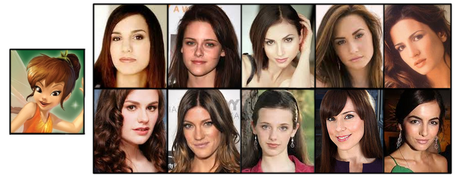 Take Your Pick - Fawn by FalseDisposition