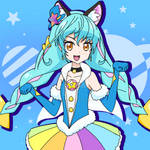 Cure Cosmo  - 5th PreCure of Star Twinkle PreCure