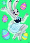 Easter Hopps