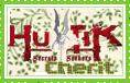 Huntik_Cherit Stamp by ReiAndSanzo