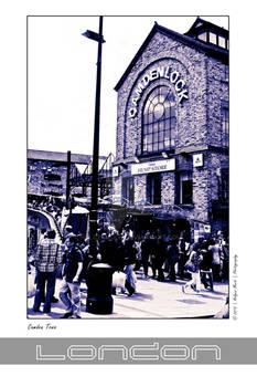 London Collection: Camden Town