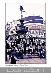 London Collection: Piccadilly Circus