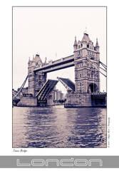 London Collection: Tower Bridge