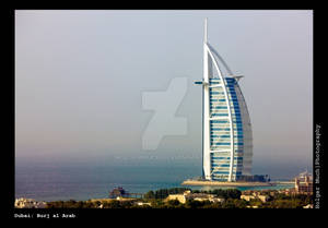 Dubai: Burj Al Arab