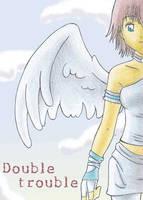 Double Trouble by Lita-Makoto