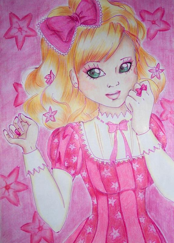 Sakura Lolita