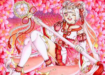 Sakura Magical Dream