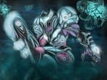 Dark Samus Bio Armor