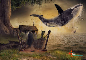 The Whale - dheean
