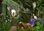 The Portal - dheean