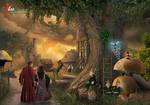 Fairy Tales_Go Home - dheean