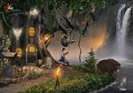 Fairy tales_The edge of afternoon - dheean