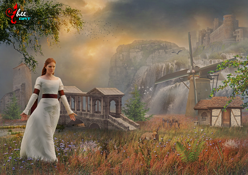 The Quiet Village - dheean