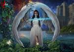 Magical sword - dheean