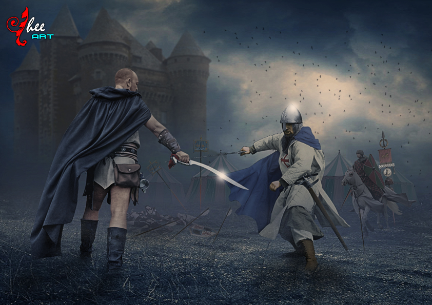 The Duel - dheean by dheean
