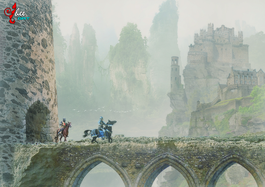 Kingdoms land - dheean by dheean