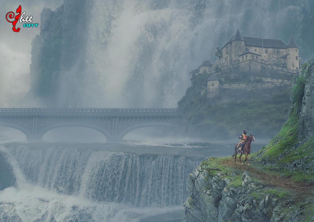 Hidden Castle - dheean