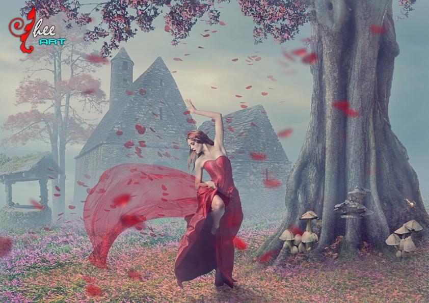 The last dance - dheean