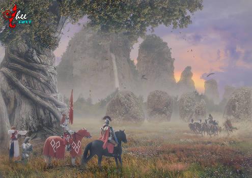 The Battlefield - dheean