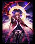 New Blood Vampire Girl