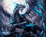 Crystalline Dragon