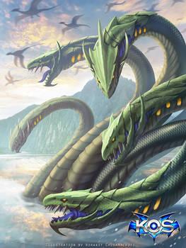 G Hydra