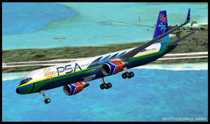 My Airline