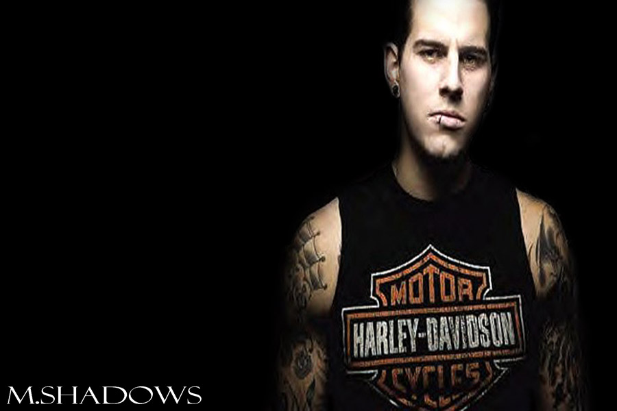 M Shadows Wallpaper M Shadows by ZIMshaun
